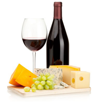 Delicious Galbani Cheese Recipes and Wine Pairings