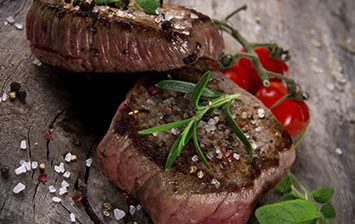 Beef:  Steak Fillet