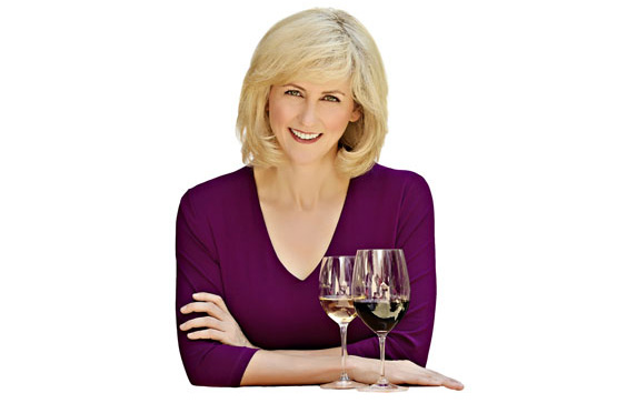 Join me for a great glass of wine!