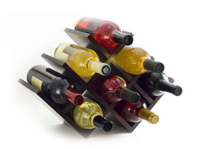 Insider tips on starting a wine cellar