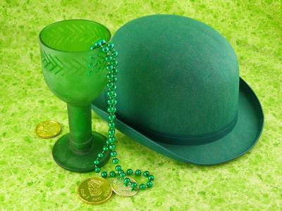 Irish Motif 2
