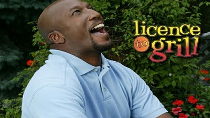 Food Network Licence To Grill Recipes