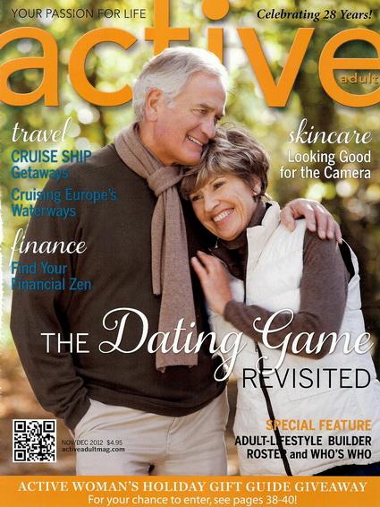Active Magazine