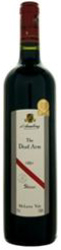 D'Arenberg The Dear Arm Shiraz