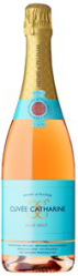 Henry of Pelham Sparkling Wine Rose