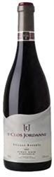 Le Close Jordanne Pinot Noir 2010