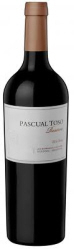 Pascual Toso Reserve Malbec 2009