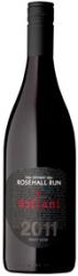 Rosenhall Run Pinot Noir