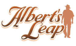 Albert's Leap