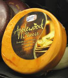Applewood Cheese