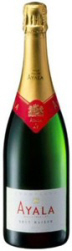 Aya Majeur Brut Champagne