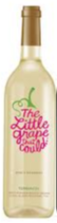 The Little Grape that Could 1