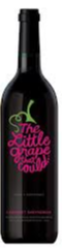 The Little Grape that Could 2
