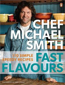 Michael Smith Fast Flavours