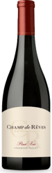 Champ De Reves Pinot Noir 2010 1