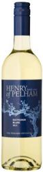 Henry of Pelham Sauv Blanc 2011