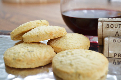 cookies and wine1