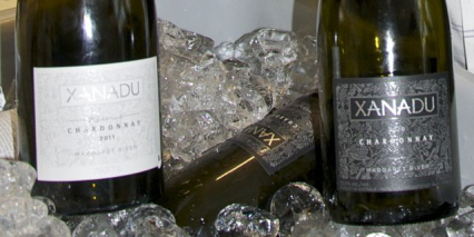 xanadu chardonnays April