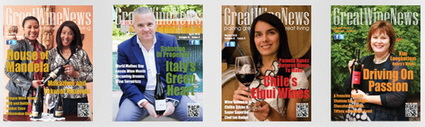 Great Wine News