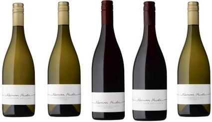 Norm Hardie Wines
