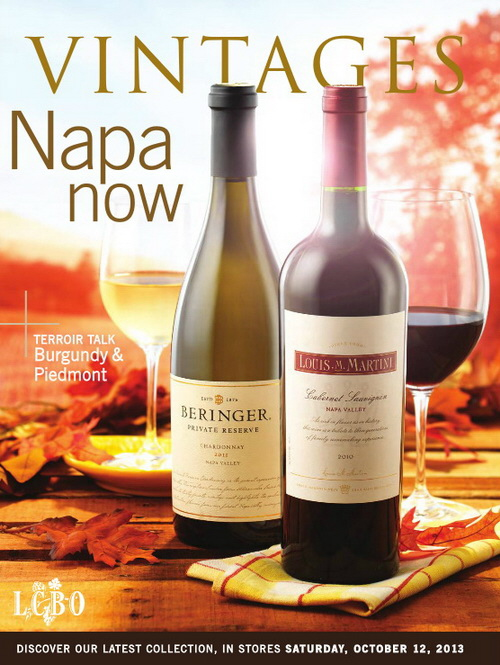 Vintages Catalogue Oct 12 2013