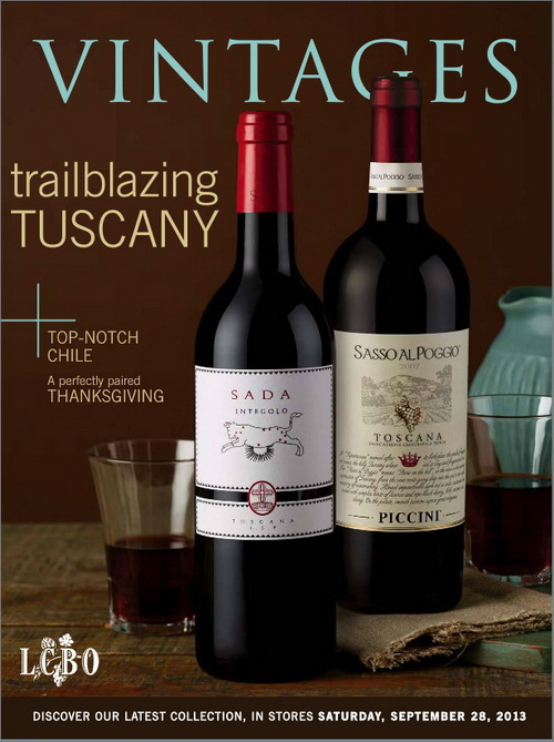 Vintages Catalogue Sept 28 2013
