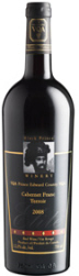 Black Prince Winery Cabernet Franc 2007 December 1st post