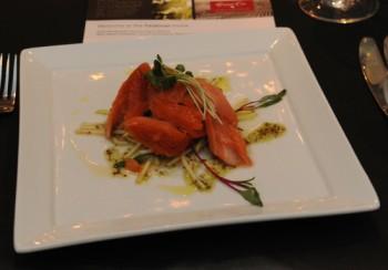 Grand Cru Dinner Plate