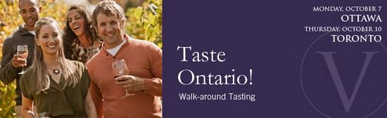 Taste Ontario2