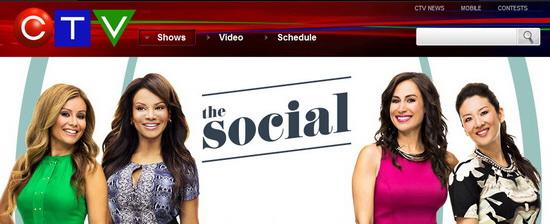 The Social x