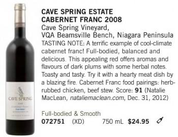 Dec 7 2013 Cave Spring