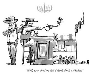 western malbec