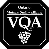 VQA Ontario Wine logo