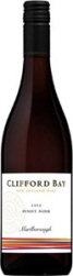 Clifford Bay Pinot Noir