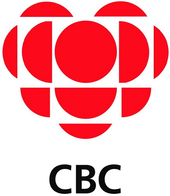 CBC heart logo