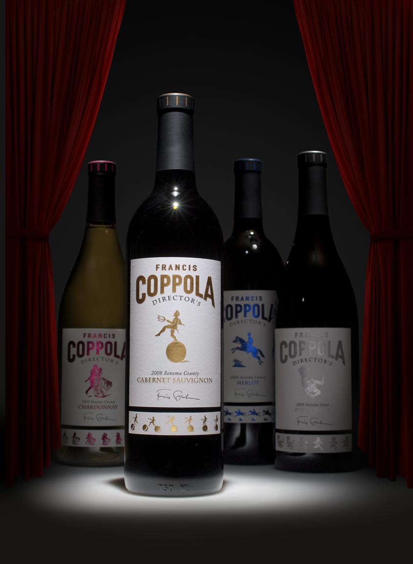 Coppola Directors Cut