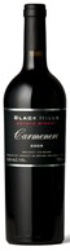 Black Hills Estate Carmenere