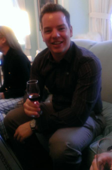 Matt Lamont, Sommelier