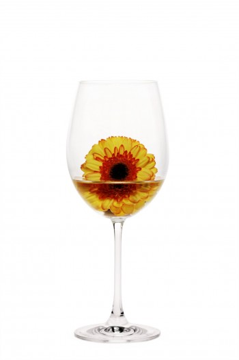 white wine flavours - Flowery