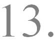 Big Number 13