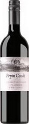 Pepin Conde D