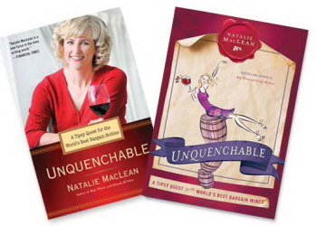 UnquenchableTwo Books