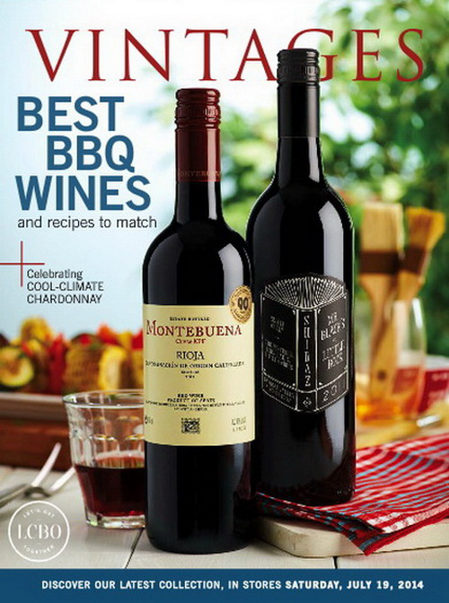 July 19 LCBO Catalogue C
