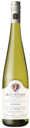 Reif Estate Winery Riesling 2013 A