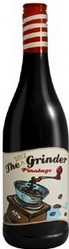 The Grinder Pinotage A