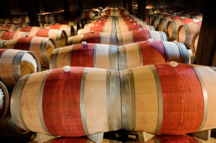 cellar barrels2