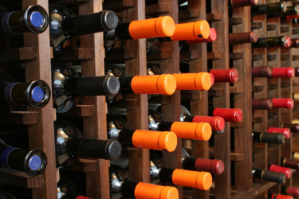 wine rack small