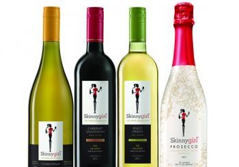 skinny girl wine