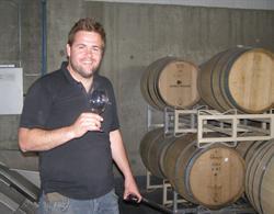 David WineMaker at Tantalus