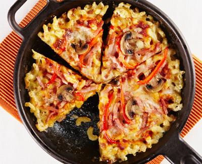 Mac & Cheese Sept 2014